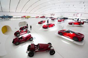 Modena! Rumah Ferrari dan Cuka Balsamic