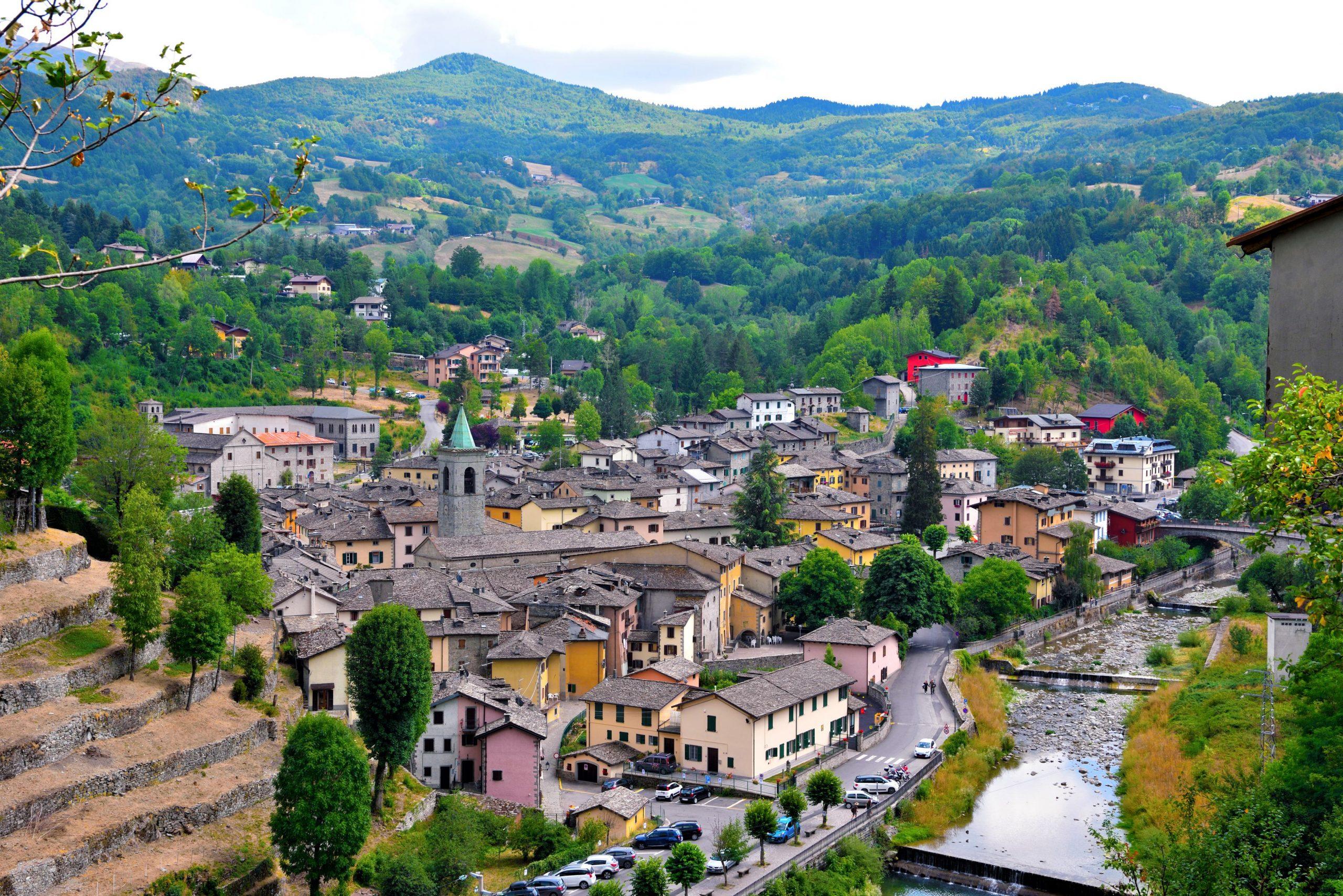 10 Objek Wisata Unik di Modena 2021