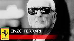 Kisah Hegemoni Sang Enzo Ferrari Italia