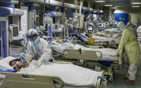 Lonjakan Kasus Mutasi Virus Corona Modena Italia