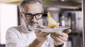 Makanan Jiwa Massimo Bottura