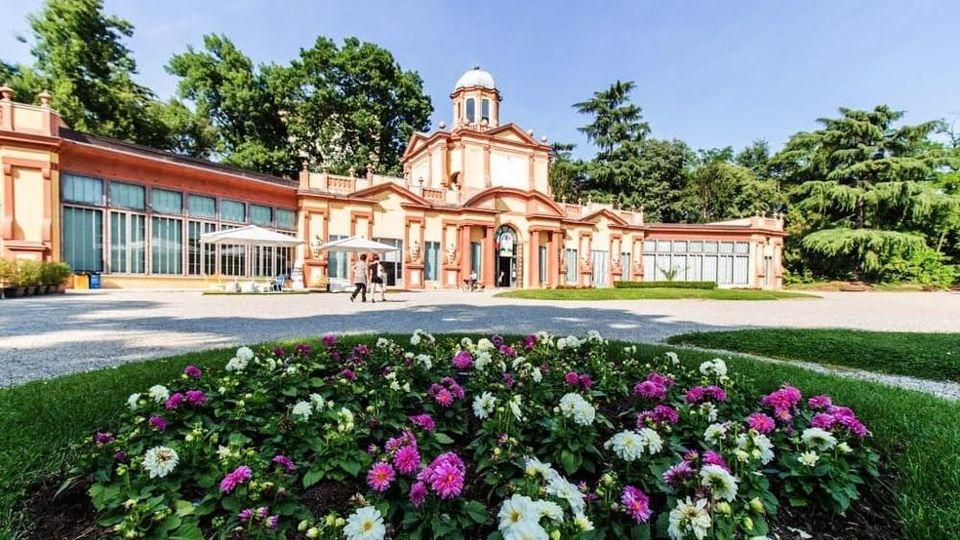 Modena Giardini Pubblici