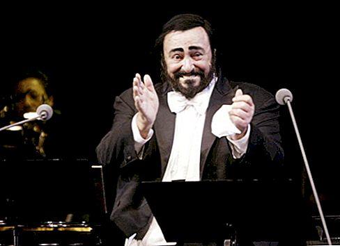 Penampilan Terakhir luciano Pavarotti