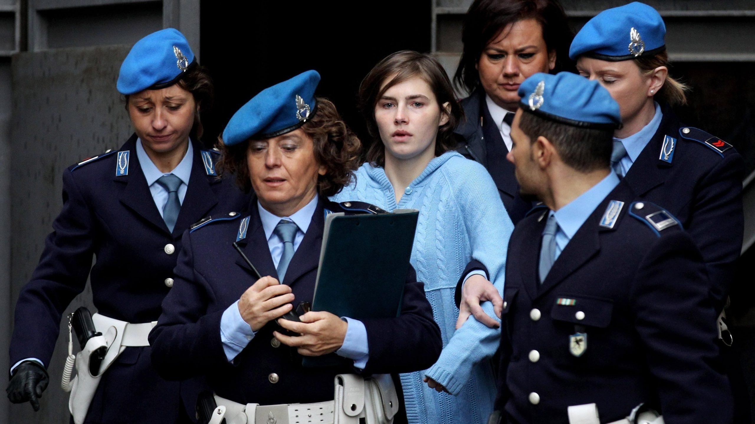 Pengadilan Italia Dimanfaatkan Mafia