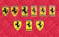 Fakta Unik Dibalik Logo Ferrari Kuda Jingkrak