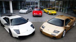 Sejarah Ferrari