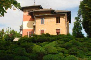 Villa San Donnino