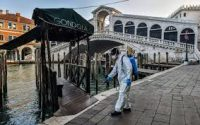 Virus Baru Muncul Di Kota Bologna Italia