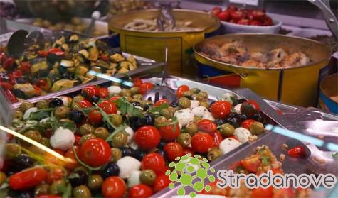 Panduan Wisata Kuliner Ketika Berada Modena Italia
