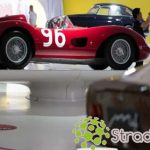 Lihat Program Motor Valley Fest 2021 Italia Akhir Pekan Ini