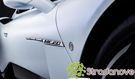 Maserati Memberikan Masa Depan Untuk Kota Modena Italy