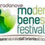 Festival Kosmetik dan Kesehatan Modena Benessere Italy