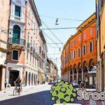 Modena Italy Kota yang Elegan dan Kaya